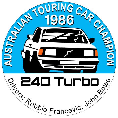 Volvo Stickers