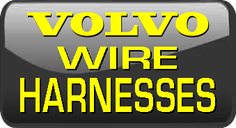 Volvo Wire Harnesses